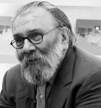 Ali Moalem damghani