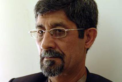 Asghar Melat khah