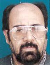 Kazem Jiroudi