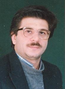 Kazem Sharafshahi
