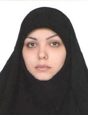Maryam Maghani1