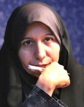 Maryam Saghlatouni
