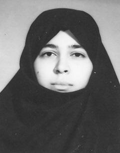Masoumeh Tourabian