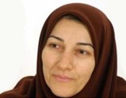 Mehri Mahouti