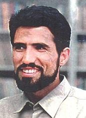 Mohammad Azizi