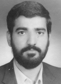 Mohammad Jafar Farokh zadi