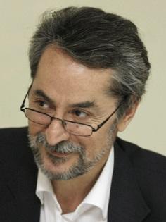 Mohammad hosein Keyan pour