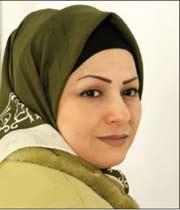 Roudabeh Hamzehei