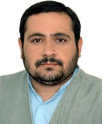 Yahya Alavi fard