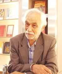 Abbas ali Barati pour