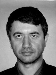 سیدمحمد برهانی