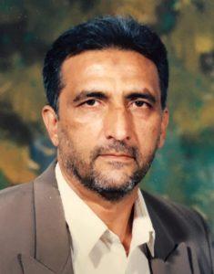 محمدرضا حسینعلی شیرازی